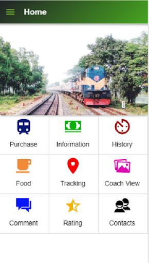 Rail Sheba 0.2.6 Screenshots 2