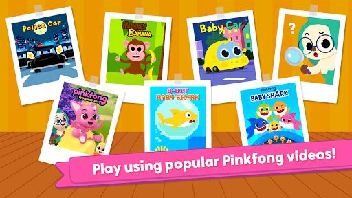Pinkfong Spot the difference : Finding Baby Shark 3.0 screenshots 2