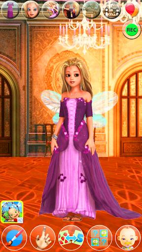 My Little Talking Princess 210118 screenshots 9