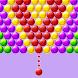 バブルシューター : Bubble Shooter