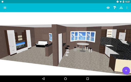 Kitchen Planner 3D 1.12.0 Screenshots 1