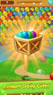 Shoot bubble fruits Mod Apk (Unlimited Golds/Booster) 1