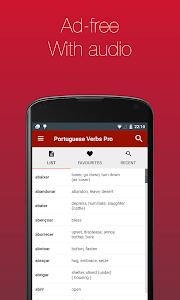 Portuguese Verb Conjugator Pro 3.3.6 (Paid) (SAP)