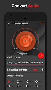 AudioLab 🎵 Audio Editor Recorder & Ringtone Maker 5