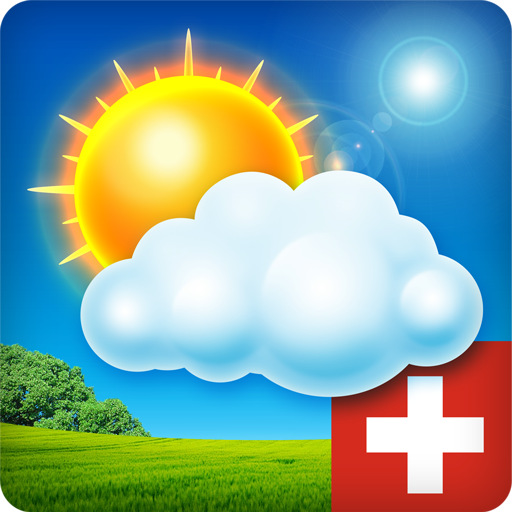 Weather Switzerland XL PRO
