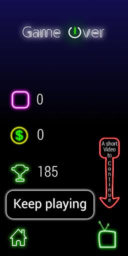 stopping boxes screenshot 3
