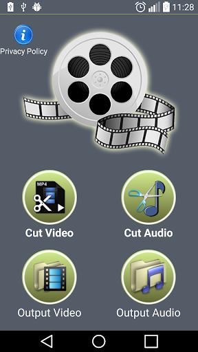MP4 Video Cutter 5.0.4 Screenshots 5
