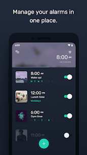 Mornify – Wake up to your music MOD APK 3