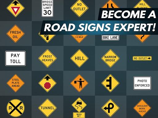 Driving Academy 2: Car Games & Driving School 2021  screenshots 12