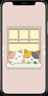 Cat Kawaii Wallpapers