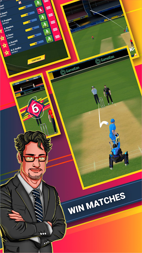 Cricket CEO 2021  Pc-softi 7