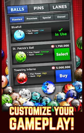 Bowling King apkslow screenshots 17