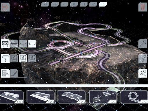 Cosmic Challenge Racing  screenshots 18