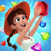Jewel Ocean – New Free Match 3 Puzzle Game MOD APK 1.0.32 (Unlimited Diamonds)