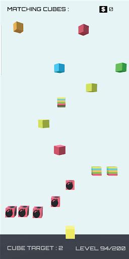 collect cube screenshot 2
