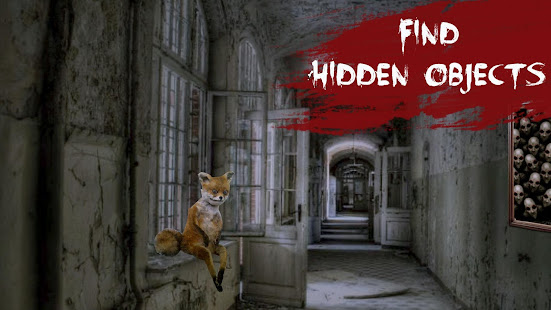 Escape Haunted House of Fear Escape the Room Game screenshots 4