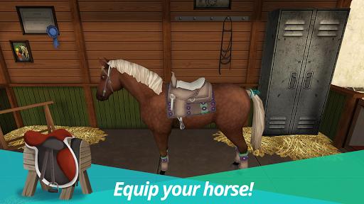 HorseWorld u2013 My Riding Horse - Play the game 4.4 Screenshots 11