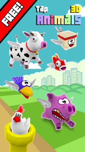 Tap Animals 3D For PC Windows (7, 8, 10, 10X) & Mac Computer Image Number- 15