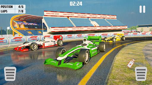 Formula Car Racing 2021: 3D Car Games 1.0.16 screenshots 22
