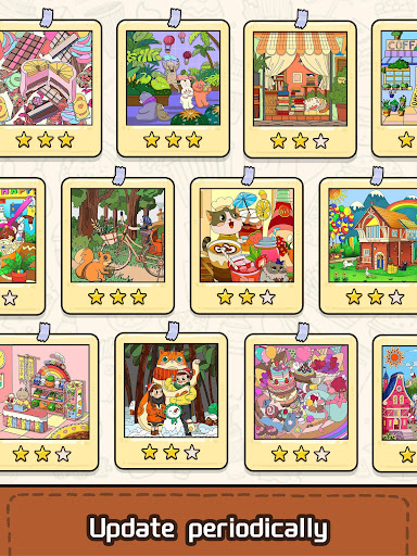 Find It - Find Out Hidden Object Games 1.5.9 screenshots 14