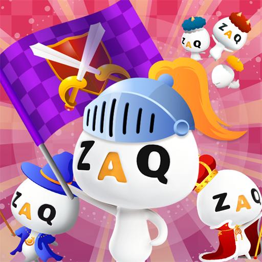 LEAD ZAQ Battle Version