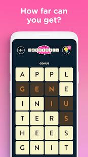 WordBrain - Free classic word puzzle game 1.43.4 Screenshots 4