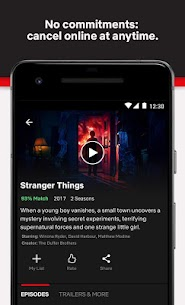 Netflix APK 8.1.0 Download For Android 4