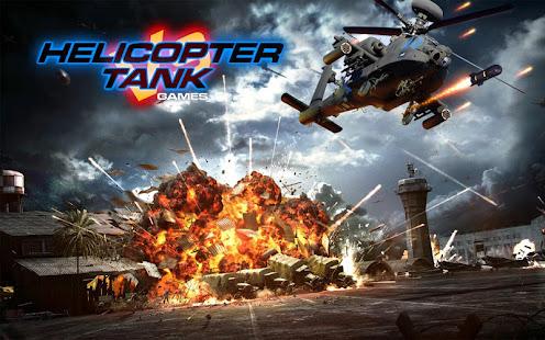 Helicopter Games Simulator : Car Air Games 3.1 Screenshots 3
