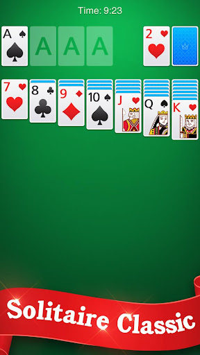 Solitaire 1.13 screenshots 1