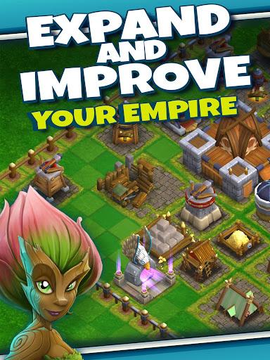 Atlas Empires - Build an AR Empire 2.19.36 screenshots 8