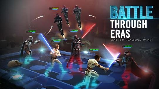 Star Wars: Galaxy of Heroes MOD APK (Energy/No CD) 2