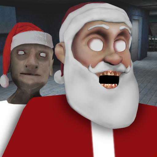 Baixar scary santa granny chapter II para Android