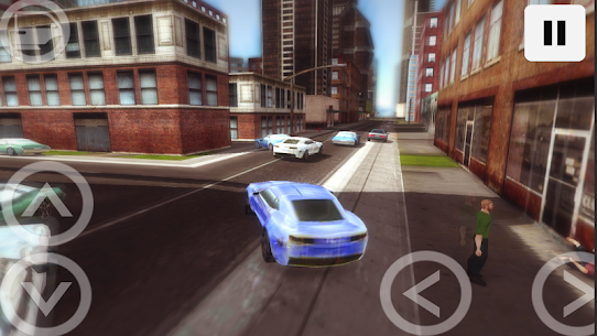San Andreas Crime City Online Hack Android & iOS 5