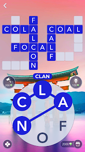Words of Wonders: Crossword to Connect Vocabulary 2.9.5 2