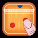 コーチのタクティカルボード-バレーボール