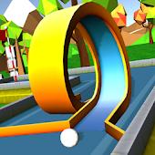 icono Minigolf: Retro