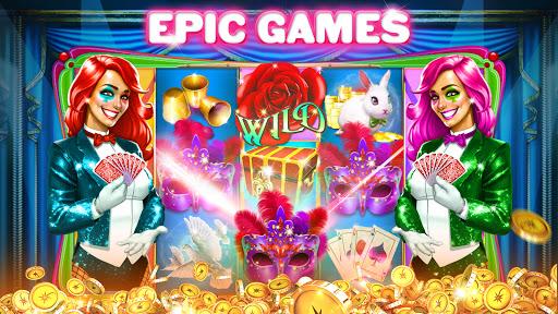 Jackpotjoy Slots: Free Online Casino Games 40.0.0 screenshots 5
