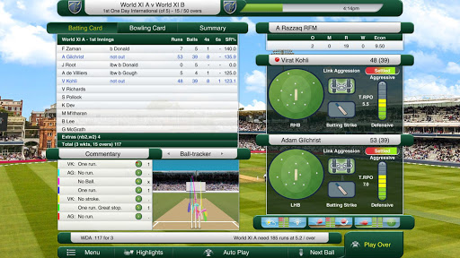 Cricket Captain 2019 1.0 screenshots 24