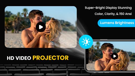 Image For Video Projector Simulator Versi 1.1 3