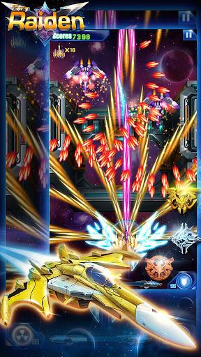 Space Shooter - Galaxy Attack  screenshots 8