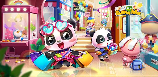 Little Panda's Shopping Mall Versi 8.55.00.01