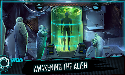 Escape Room Adventure Mystery – Alien Impact 3.8 Apk + Mod 3