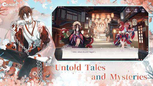 Onmyoji: The Card Game screenshots 19