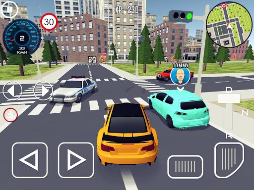 Driving School 2021  Screenshots 10