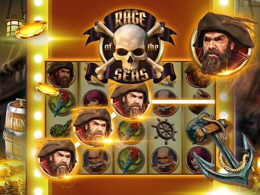 MyJackpot u2013 Vegas Slot Machines & Casino Games  screenshots 14