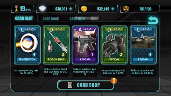 Zombie Hunter King 1.0.43 screenshots 4