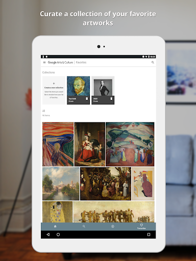 Google Arts & Culture android2mod screenshots 13