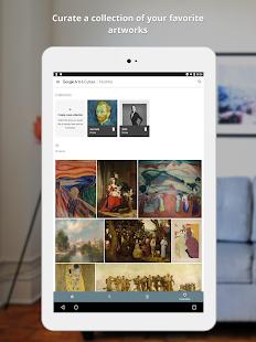 Google Arts & Culture 8.3.6 Screenshots 13