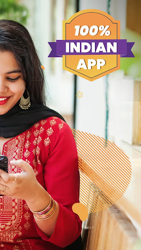ShareChat - Made in India screen 1