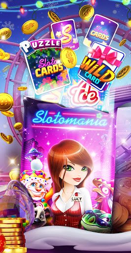 Slotomania™ Free Slots: Casino Slot Machine Games  screen 2
